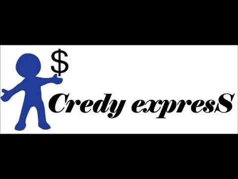 Видео Prestamos de dinero en el df sin comprobar ingresos