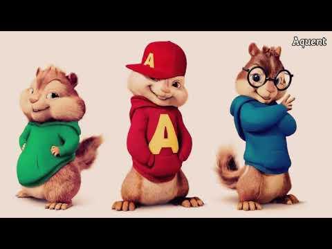"""Güven Yüreyi & Derya Uluğ  """"Sen Maşallah""""   Alvin ve Sincaplar"""