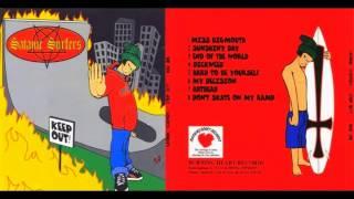Satanic Surfers - Keep Out! [ FULL ALBUM ]