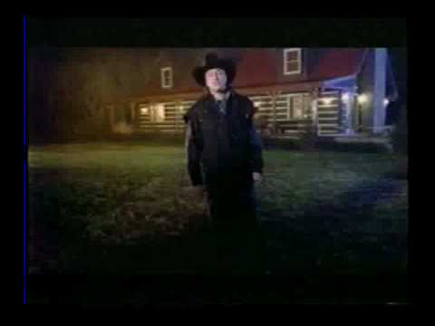 Mark Chesnutt - Let It Rain (Official Music Video)