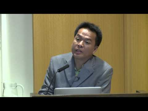 Angkor Wat Temple, from Hindu to Buddhist Shrine: Lecture by Chen Chanratana