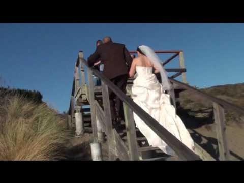 John and Antoinette's Wedding