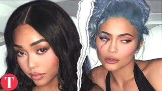 Inside Kylie Jenner\'s Sad Life Since The Jordyn Woods Scandal