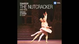 The Nutcracker - The Decoration of the Christmas Tree