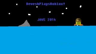 ENDLICH ZURÜCK! Roblox Episode JAWS 2014
