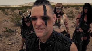 Смотреть клип Dk-Zero - Turn Up The Hate