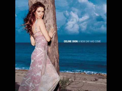 Celine Dion - A New Day Has Come (album...