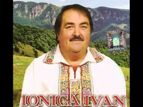 Ionica Ivan  Si barbati plang de dor
