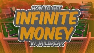 [NEW] HOW TO GET UNLIMITED MONEY IN JAILBREAK | No Glitches or Hacks! | ROBLOX