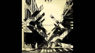 Satellite - Say The Words
