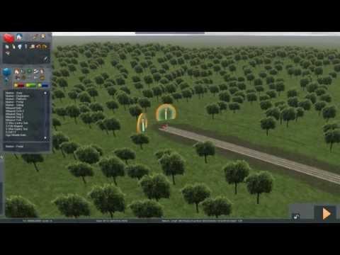 Train Simulator 2014 - Tutorial 15 (Portals)