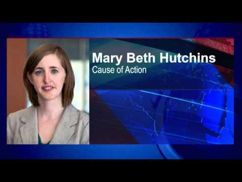 Mary Beth Hutchins