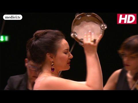 Sonya Yoncheva: Jean-Philippe Rameau, Les Indes galantes - (Danse du grand calumet de la paix)