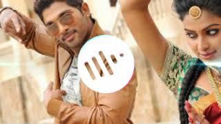 Telugu Sad Ringtone || IDDARAMMAYILATHO SAD RINGTONE BGM || ALLU ARJUN || BGM ADDA