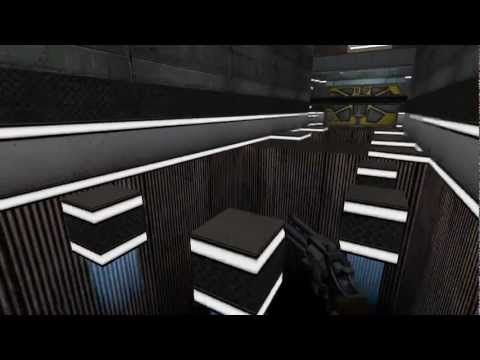 Half-Life: Bhop Maps