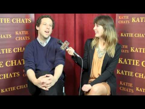 KATIE CHATS: SMITHEETV, MATT BARAM, WRITERACTORCOFOUNDER of THE NATIONAL THEATRE OF THE WORLD