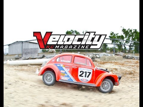Tamiya Rally Beetle Review - Velocity RC Cars Magazine
