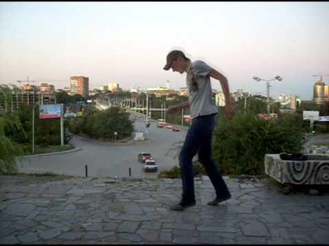 """Novorossisk - Rostov-on-Don"""