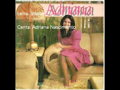 Adriana - 1988 - Um Anjo Serei - 1988.wmv