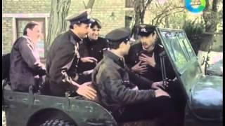 Вина лейтенанта Некрасова