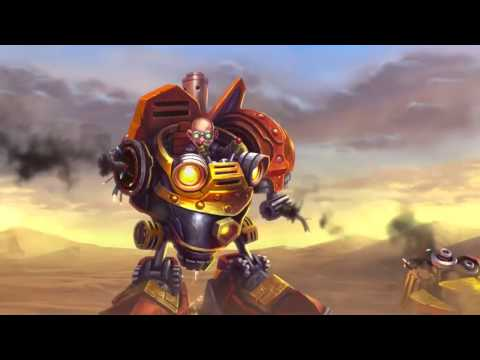 Hearthstone All Trailers