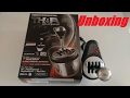 Unboxing y analisis palanca Thrustmaster TH8A Shifter / ESPAÑOL