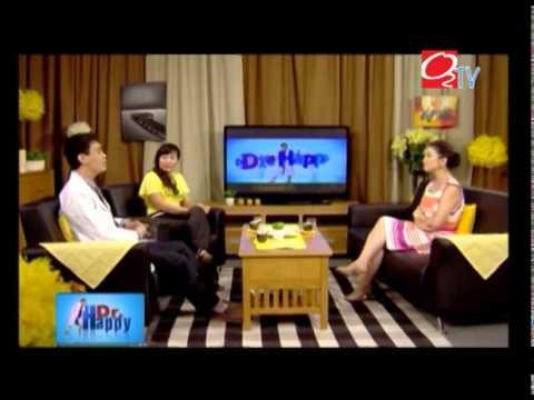 [O2TV][Dr Happy]Sự chênh lệch tuổi tác