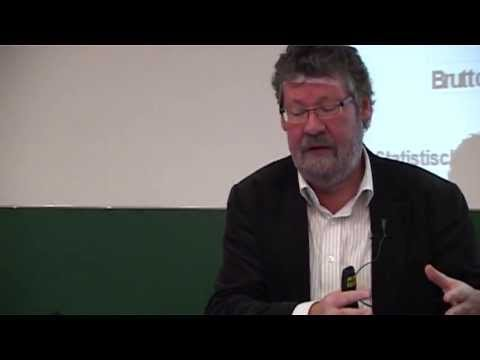 Oikos Leipzig: Albert Braakmann - Wohlstandsindikatoren
