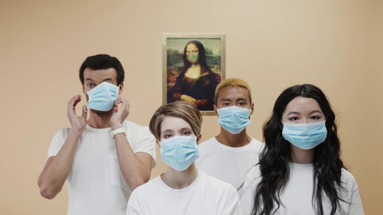 #wearmask