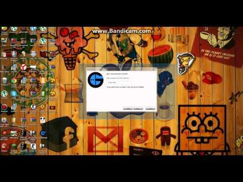 Последняя версия Tunngle v55 для игры по сети скачать