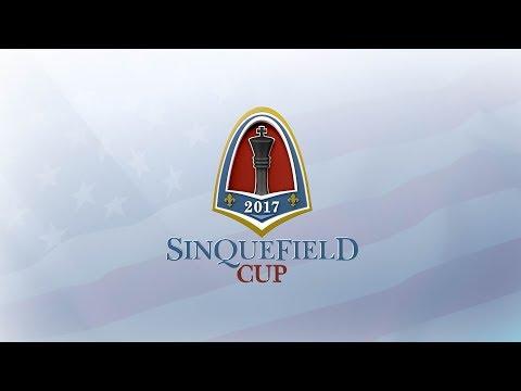 2017 Sinquefield Cup: Round 9