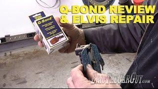 видео Q-BOND Клей