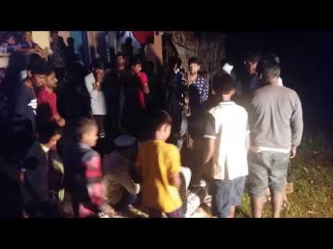 Bhomjai Ganpati Bappa Bala Dance
