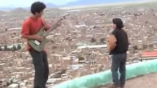 GRUPO AGUILAS DE AMERICA     escuchame   YouTube 360p