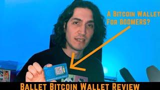 bitcoin wallet teszt