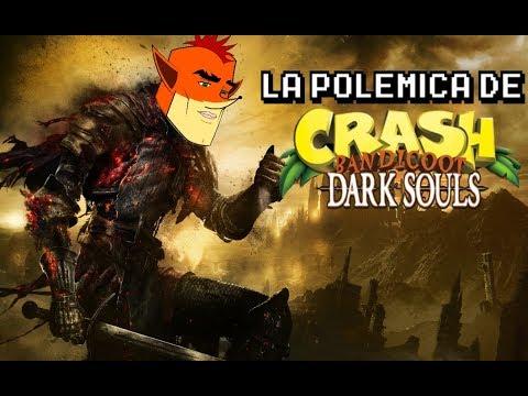 Crash bandicoot n sane trilogy y su polémica dificultad
