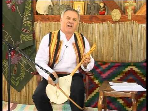Bosko Vujacic - Mojkovacka bitka - (LIVE) – Guslarsko jutro - (TV Duga Plus 2009)