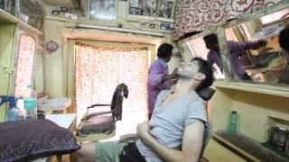 World´s Greatest Head Massage - Part 18 / Baba