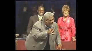 2006 Gospel Music Explosion - Rance Allen