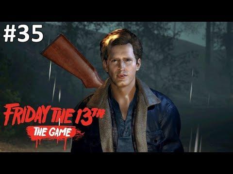 Video Terakhir Gw di Game Ini :) - Friday the 13th: The Game (Indonesia)