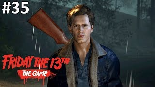 Download Video Video Terakhir Gw di Game Ini :) - Friday the 13th: The Game (Indonesia) MP3 3GP MP4