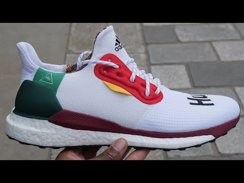 86c2f916aaa5f Worst Model  Pharrell Williams x Adidas Solar Hu Glide Quick Look ...