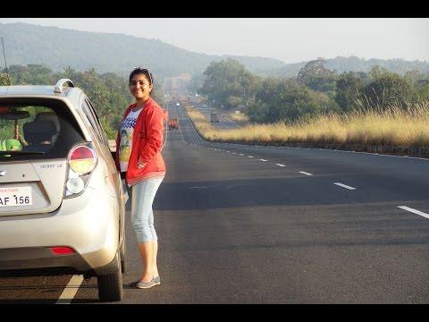 Goa Roadtrip 2015