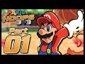Mario Hoops 3 on 3 Part 1 Mushroom Tourney Normal