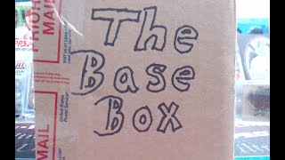 The Base Box By Robles Channel A New
