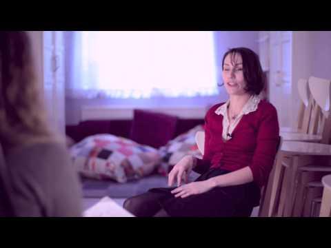 Фонд Тёплый дом, Даша Нечайкина: Мне не все равно