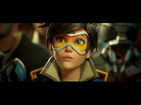All Overwatch Shorts (With Their Native Languages) (Till 2016)