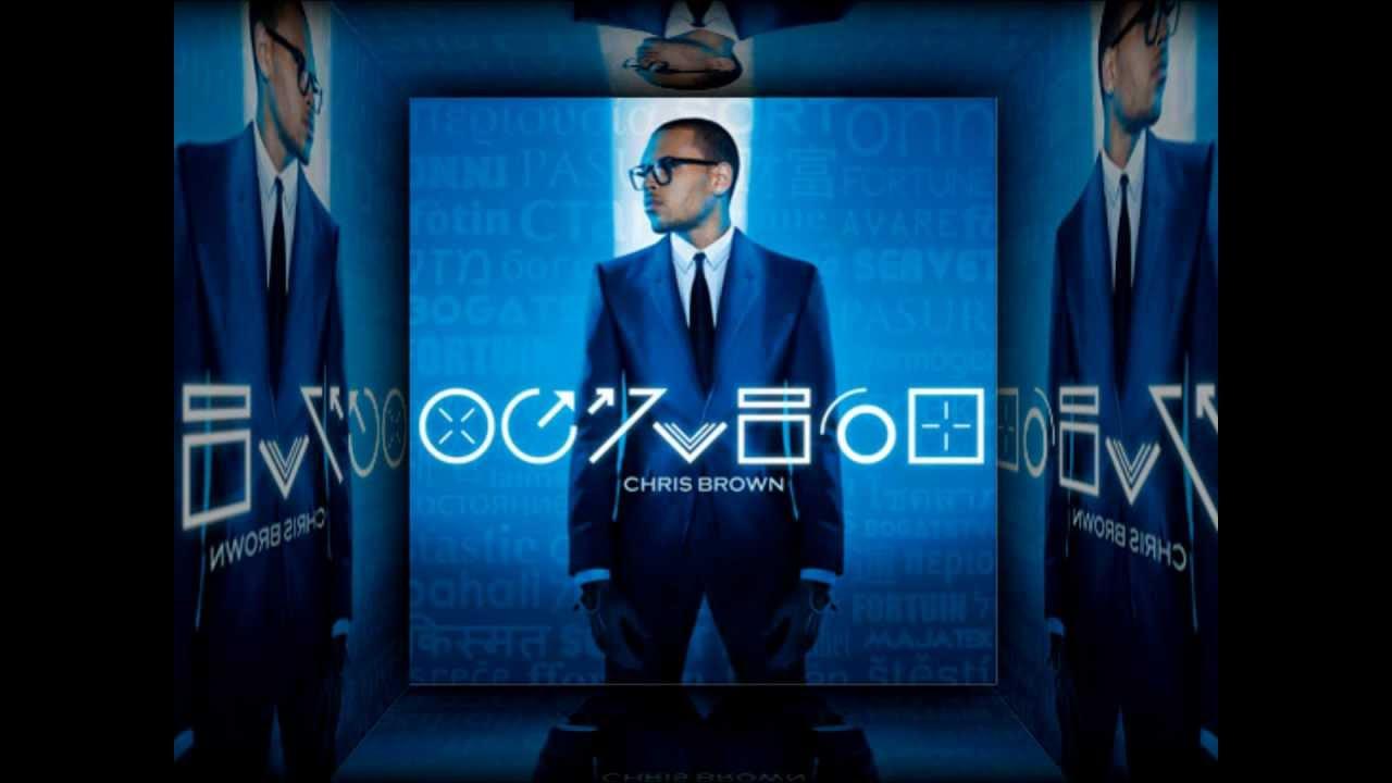 Download Chris Brown - Biggest Fan
