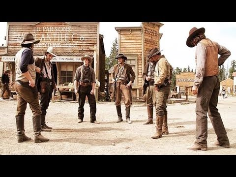 Greatest Western Movies Of All Time - New Western Movies 2017 - Great Cowboys Movie