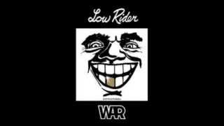 lowrider WAR (ingles español)